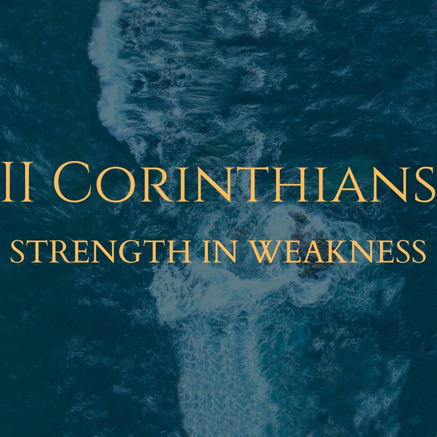 II Corinthians 13:11-14